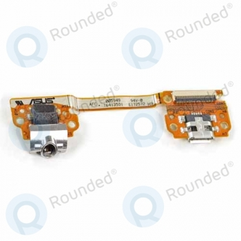 Google Nexus 7 flexcable audio jack & usb port E172572 H9