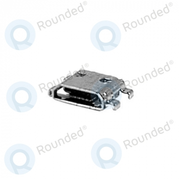 Samsung Galaxy Ace 2 i8160, S Duos S7562, S 3 mini i8190 micro usb charging connector