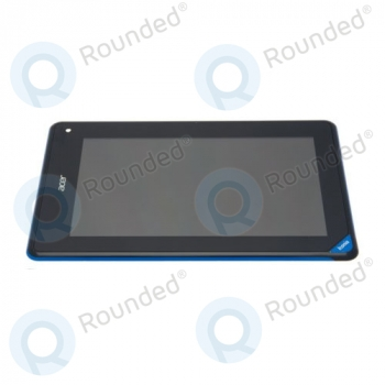 Acer Iconia Tab B1 A71 Display Module Black
