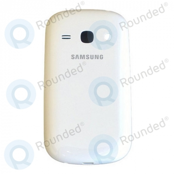 Samsung Galaxy Fame Back cover (white)