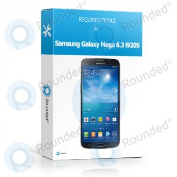 Samsung Galaxy Mega 6.3 i9205 complete toolbox