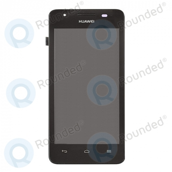 Huawei Ascend G510 Display module lcd+digitizer black