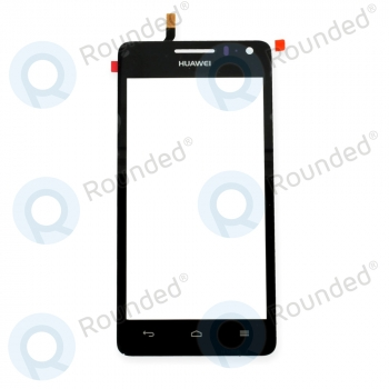 Huawei Huawei G615. Digitizer black