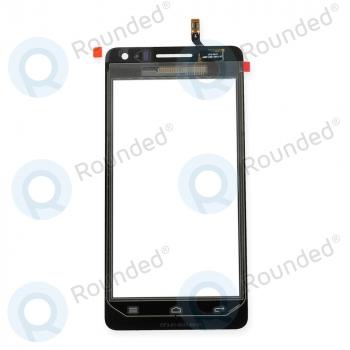 Huawei Huawei G615. Digitizer black  image-1