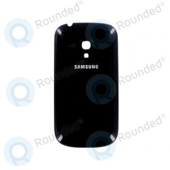 Samsung  Galaxy S3 (I8190), S3 Mini VE (I8200) Battery cover black GH98-24992C