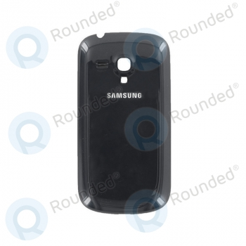 Samsung  Galaxy S3 (I8190), S3 Mini VE (I8200) Battery cover greytitanium GH98-24992D