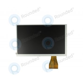 Asus Eee 4G A070VW04 V0 LCD  A070VW04 V0