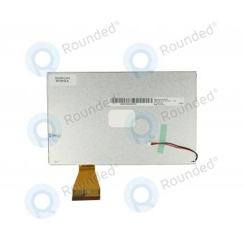 Asus Eee 4G A070VW04 V0 LCD  A070VW04 V0 image-1