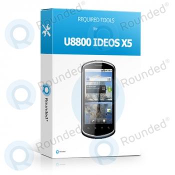 Huawei ideos x5 virgin mobile usa