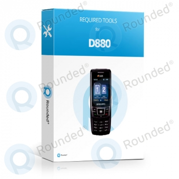 Reparatie pakket Samsung D880