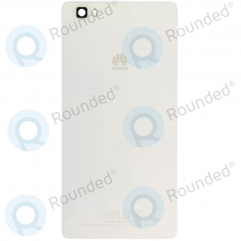 Huawei P8 Lite Battery cover white