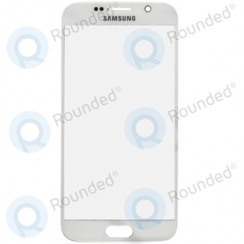 Samsung Galaxy S6 (SM-G920F) Digitizer touchpanel white