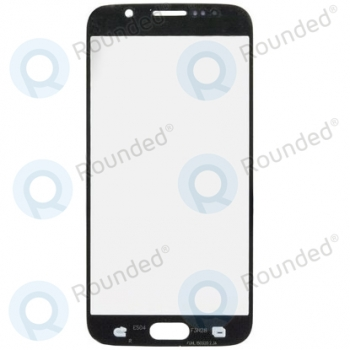 Samsung Galaxy S6 (SM-G920F) Digitizer touchpanel white  image-1