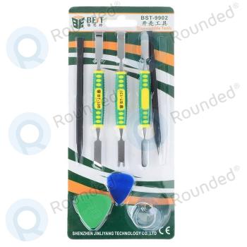 BST-9902 Opening tool set (8pcs)