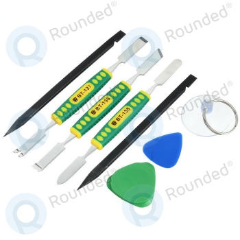 BST-9902 Opening tool set (8pcs)  image-1