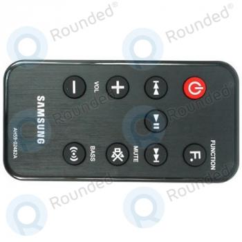 Samsung Remote control TM1231A, DA-E550 (AH59-02482A) AH59-02482A image-1