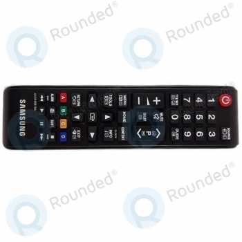 Samsung Remote control TM1240, TM1240A (AA59-00818B) AA59-00818B image-1