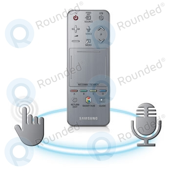 Samsung  Smart touch remote control TM1390 (AA59-00759A) AA59-00759A image-2