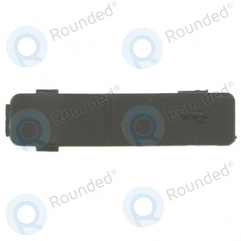 Caterpillar Cat B15 Micro USB cover black