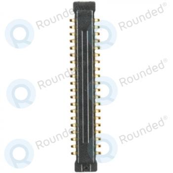 Samsung Galaxy J5 (SM-J500F) Connector (BTB)  3711-007617 image-1