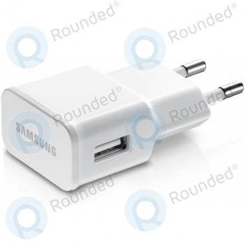 Samsung USB travel charger 2000 mAh incl. Data cable white (Bulk) ETA-U90EWE ETA-U90EWE image-4