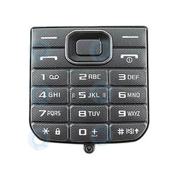 premium selection becca 25fc2 Samsung Xcover 550 (SM-B550H) Keypad grey GH98-36256A