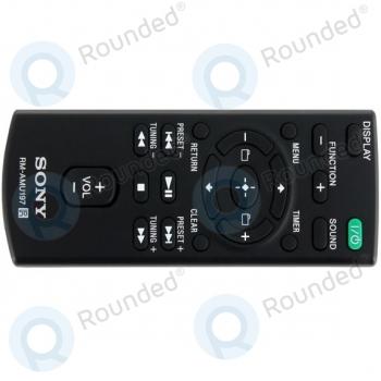 Sony  Remote control RM-AMU197 (149274511) 149274511 image-1