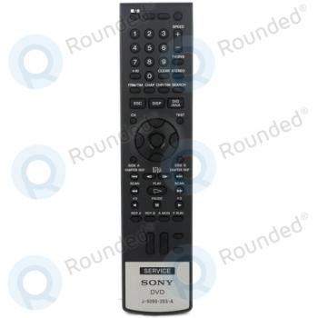 Sony  Universal remote control J-6090-203-A (J6090203A) J6090203A