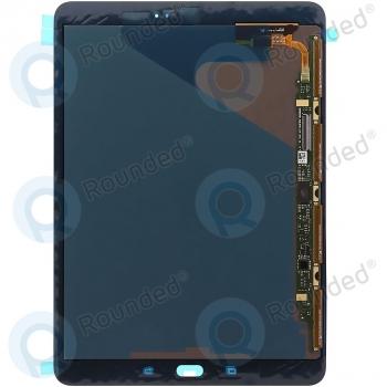 Samsung Galaxy Tab S2 9.7 LTE (SM-T815) Display module LCD + Digitizer white GH97-17729B image-1
