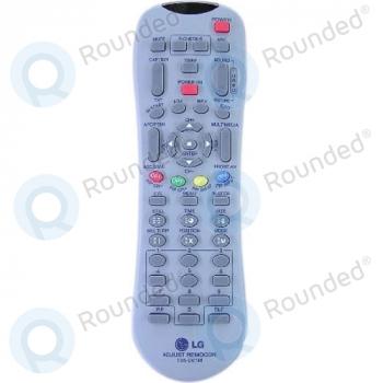 LG  Remote control 105-201M (MKJ39170828) MKJ39170828