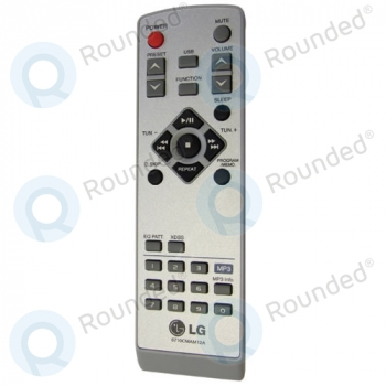 LG  Remote control 6710CMAM12A 6710CMAM12A