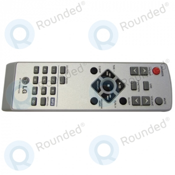 LG  Remote control 6710CMAM12A 6710CMAM12A image-1