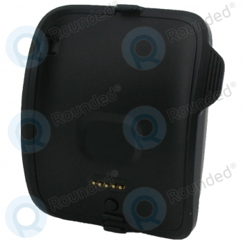 Samsung Galaxy Gear S (SM-R750) Charging dock black EP-BR750BBE GH98-34758A; EP-BR750BBE image-7