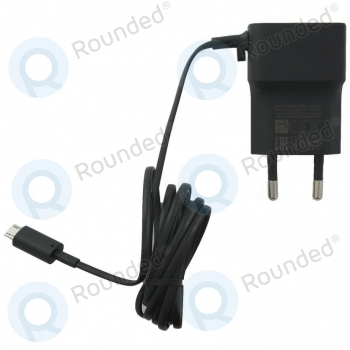 Nokia USB Travel charger 550 mAh black incl. USB data cable AC-18E AC-18E