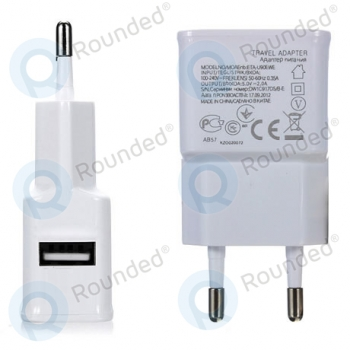 Samsung USB Travel adapter 2A white ETA-U90EWE ETA-U90EWE image-1