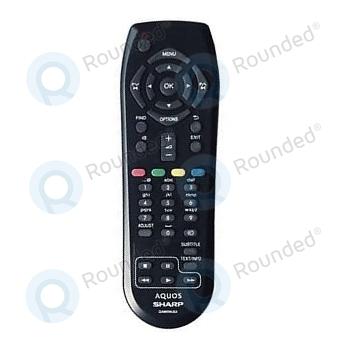 Sharp Remote control GA965WJSA (RRMCGA965WJSA) RRMCGA965WJSA
