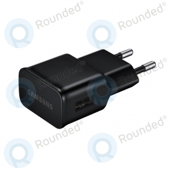 Samsung USB  Travel charger 2000mAh incl. USB 3.0 21 pin Data cable black (EU blister) EP-TA12EBEQGWW + ET-DQ11Y1BE EP-TA12EBEQGWW + ET-DQ11Y1BE image-4