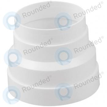 Adapter ring 80-100mm
