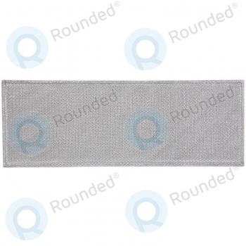AEG  Metal-mesh grease filter 425x157x5mm (50244453002) 50244453002
