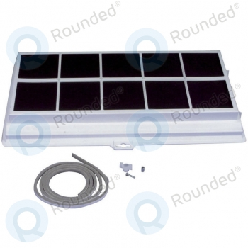 Bosch / Siemens  Active carbon filter DSZ11AF, Z5110X0, LX3000, LX4000 (460478) 00460478 image-1