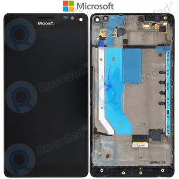 Microsoft Lumia 950 XL, Lumia 950 XL Dual Display unit