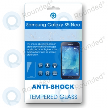 Samsung Galaxy S5 Neo Tempered glass