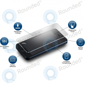 Samsung Galaxy Tab S2 9.7 Tempered glass  image-2