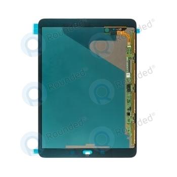 Samsung Galaxy Tab S2 9.7 (SM-T810, SM-T815) Display module LCD + Digitizer gold GH97-17729C GH97-17729C image-1