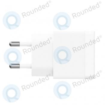 Samsung USB Travel charger EP-TA50EWE 1.55A white GH44-02762A GH44-02762A image-1