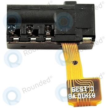 Huawei Honor 7i Audio connector