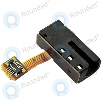 Huawei Honor 7i Audio connector   image-1