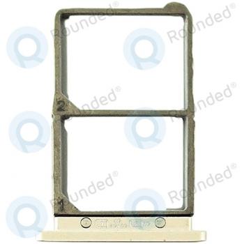 Lenovo Vibe Z2 Pro (K920) Sim tray gold  image-1