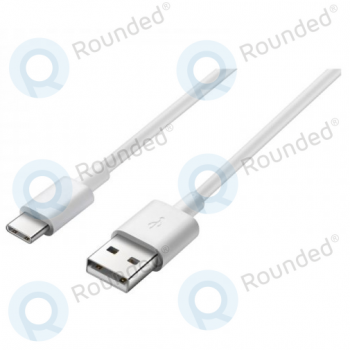 Huawei AP51 USB data cable Type-C white   image-1