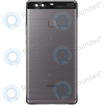 Huawei P9 Plus Back cover black